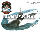 Select a Submarine